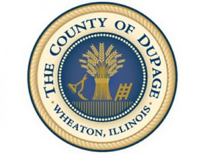 DuPage County real estate tax deferral