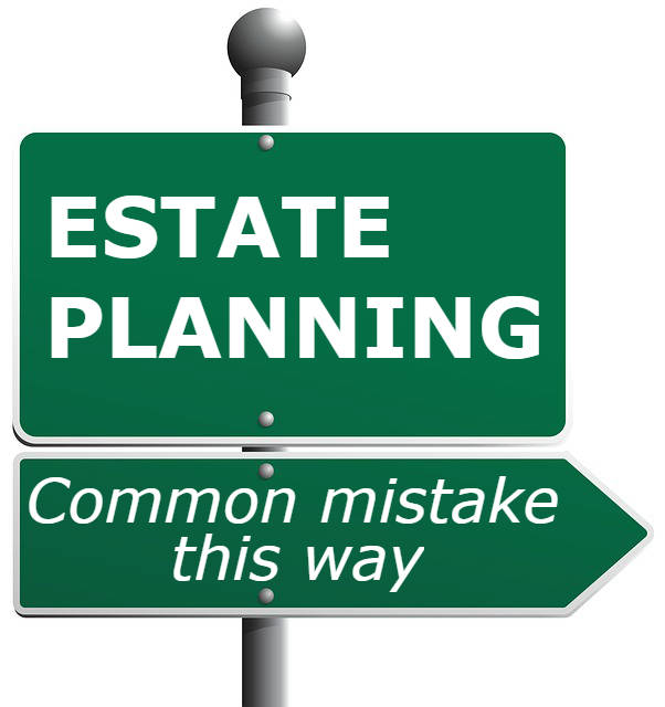 Estate Planning This Way