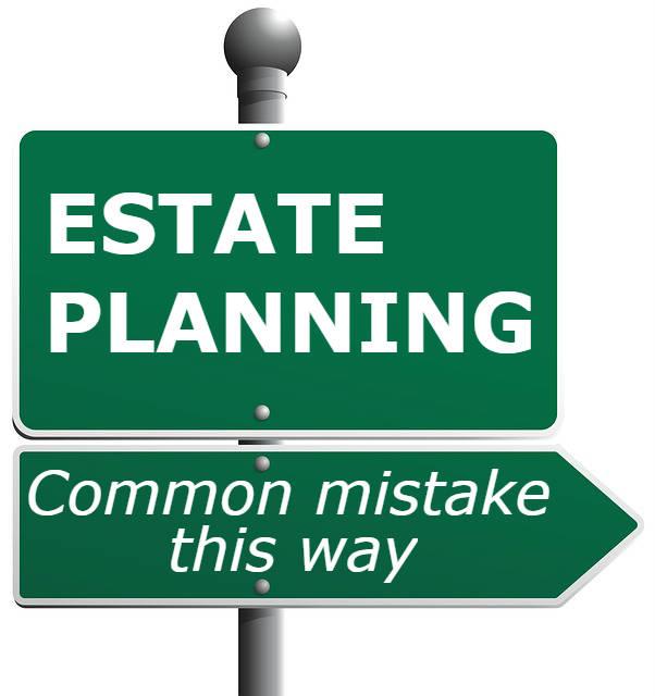 Estate Planning This Way