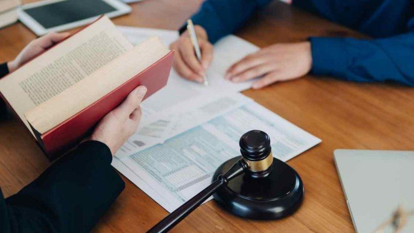 Mortgage Litigation Fausett Law