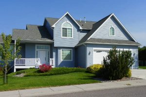 DuPage County Property