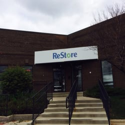 Habitat for Humanity ReStore DuPage County Addison IL