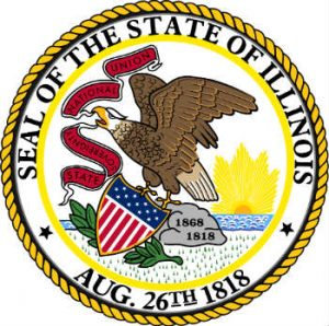 Seal of Illinois