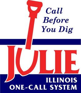 JULIE call before you dig