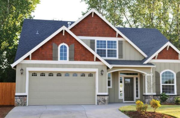 Model Home Tax