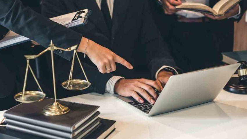 mortgage litigation lawyer