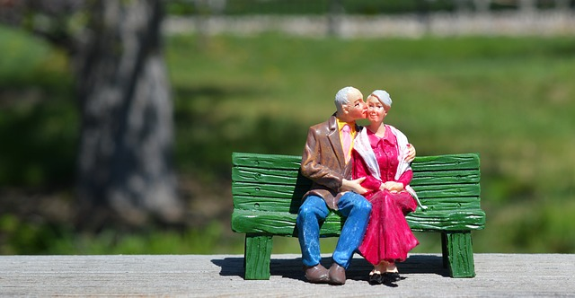 Retired Couple on Social Security