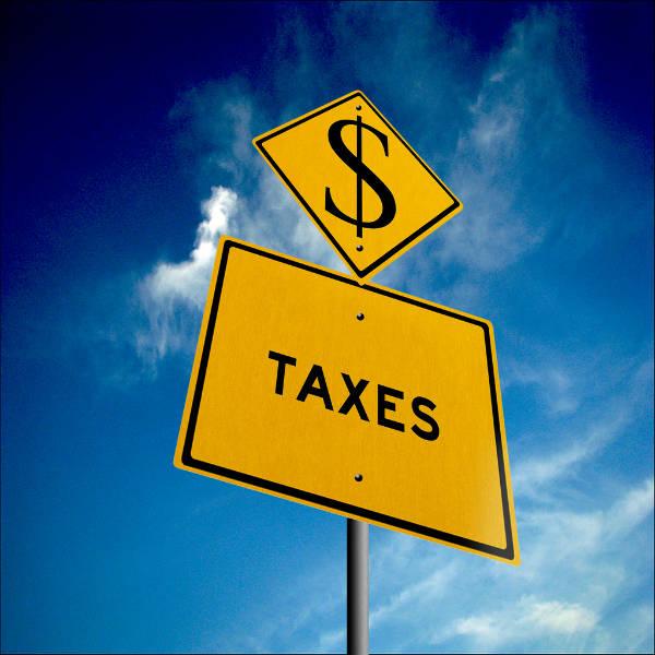Property tax bills Kane & DuPage County