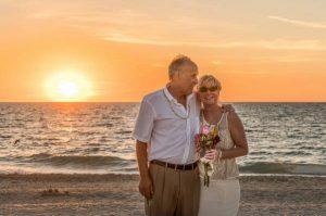 Social Security Retirement Couple