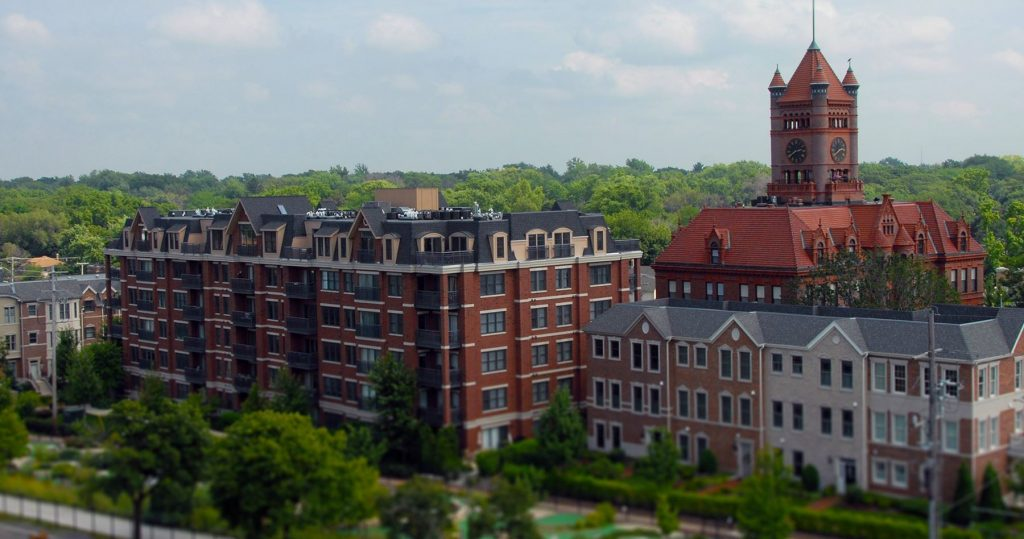 Wheaton Illinois Best Cities to Live In